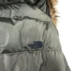 NWT The North Face Gotham ll New Taupe Jacket 2X